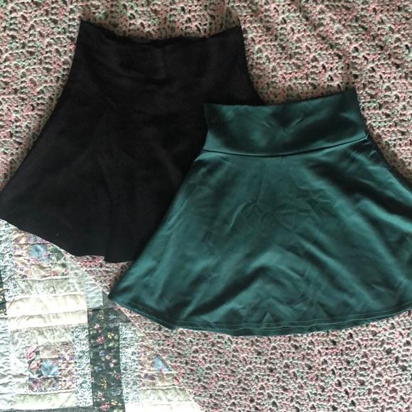 Charlotte Russe Dresses & Skirts - 🍂Charlotte Russe & Rue21 | Bundle of Skirts